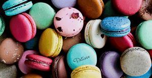 这些法式甜品真的来自法国吗?