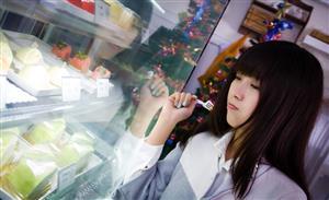 """梦醒时分!开甜品店并不是一件浪漫的事——专访""""双子座""""甜品店店主"""