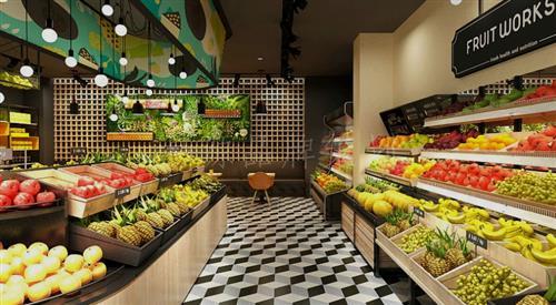 半斗米水果连锁店如何加盟?有什么优势?