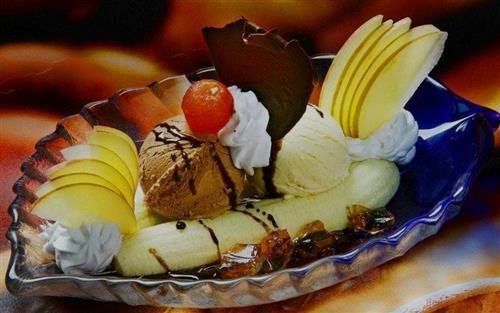 加盟一家冰岛之恋冰淇淋店前景如何?