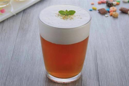 奶茶连锁行业有哪些值得加盟的品牌?