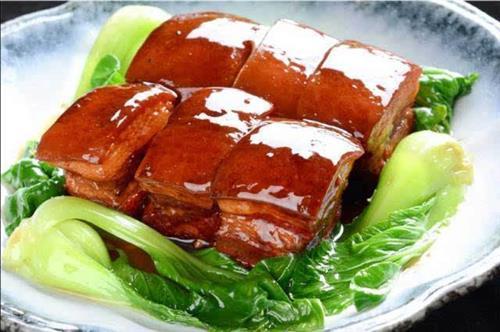 吃不起猪肉,我们来看东坡肉的千年史解解馋