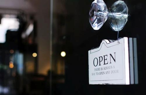 咖啡店倒闭的10大原因,排名第一居然是...