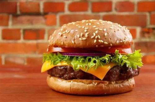 美食汉堡行业有哪些值得加盟的连锁品牌?