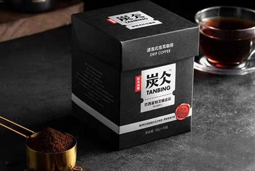 农夫山泉又跨界出咖啡!挂耳咖啡成了咖啡界新宠?