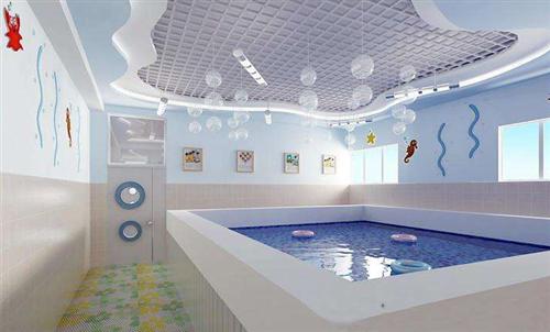 婴儿游泳馆行业有哪些值得加盟的连锁机构?