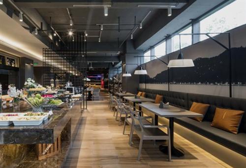 企业都复工了,餐厅该什么时候开始复业堂食?