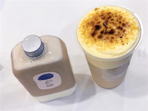 machi奶茶加盟市场评价高不高?