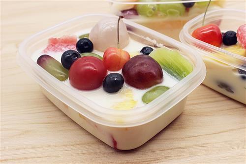酸奶水果捞加盟,产品系列与优势