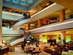 商务酒店行业赚钱机会多,横店樊楼酒店加盟费需要多少钱?