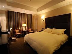 北戴河海上人家宾馆项目怎么样?北戴河海上人家宾馆加盟费贵不贵?