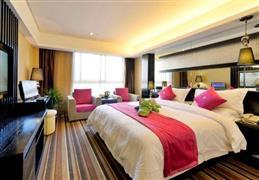 2020年我想开一家商务酒店店,柠檬酒店加盟费多少钱?好不好赚钱?