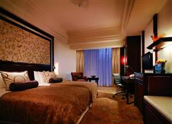商务酒店行业2020年非常火爆,当归民宿加盟费总共需要多少钱?