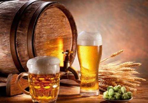 夏日来临,疫情下的啤酒行业这么样了?