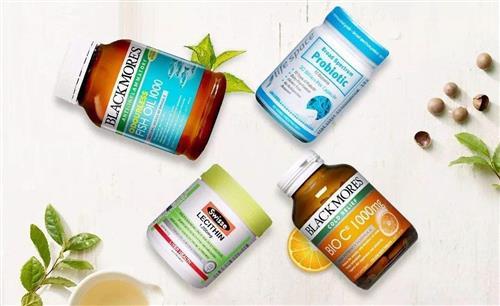 我国保健品线下销售占比为68.1%,直销最受欢迎