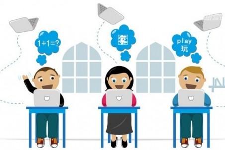 在线教育机构的四大问题