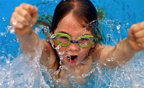 推荐 | 婴儿游泳馆有哪些值得加盟的品牌