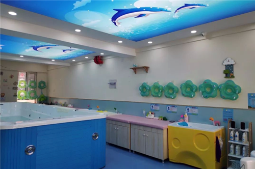 盛夏来袭,婴儿游泳馆如何做到快速盈利?