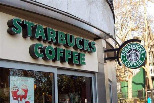 饮品店如何跟星巴克学门店空间设计