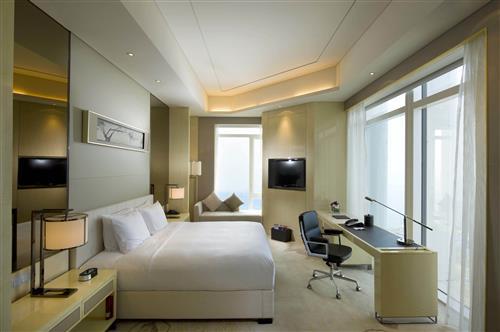 有关酒店分类和定级划分你知道多少?