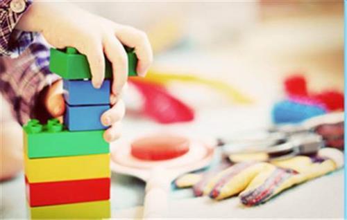 推荐 | 值得加盟的儿童玩具品牌