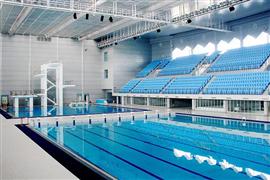 奥申游泳馆加盟如何
