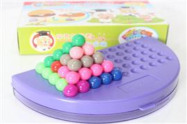 怎样加盟制作儿童益智玩具项目