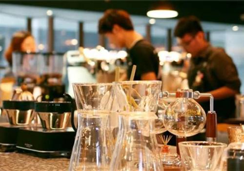 「糖人咖啡」1200平的超级大店,看郭丽如何实现盈利?