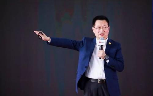楚连胜:小杨生煎如何从夫妻小店扩张到240家门店?
