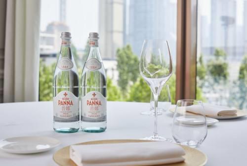 雀巢旗下高端水品牌普娜宣布正式进入中国!