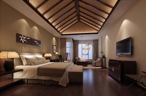酒店怎么做更容易达到满房?