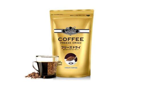 柯林咖啡张轶俊:卖了这么多年挂耳,发现'速溶'又火了。