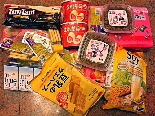 2019年,中国人一年就吃掉了2万亿元的零食!