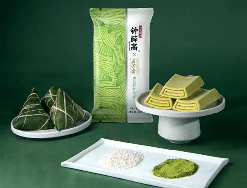 """粽味不只粽子有 ,看看那些出圈的""""粽""""产品"""