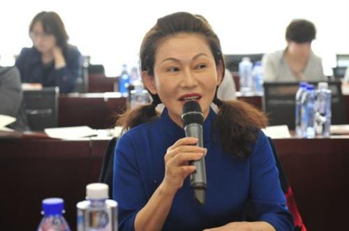玻尿酸女王赵燕:一人掌控全球三分之一的玻尿酸生意