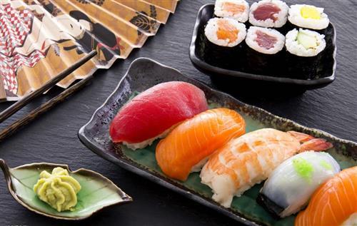 【推荐】有哪些值得加盟的寿司品牌?