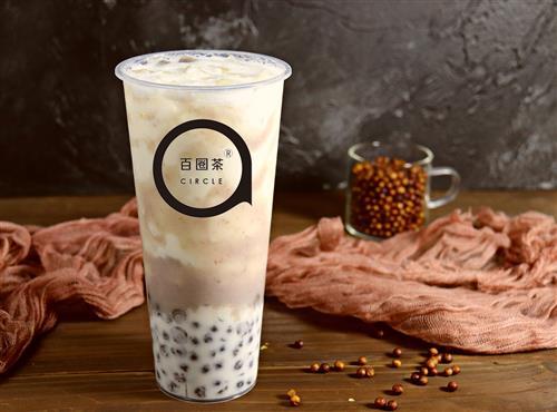 蓬勃发展的茶饮市场,开一家成功的奶茶店也需要运气!