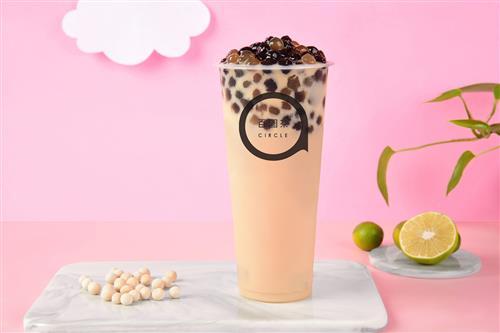 创业开奶茶店选百圈茶品牌,让加盟更放心!