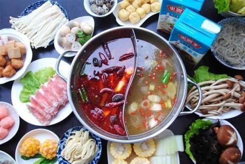 加盟特色自助火锅店怎么做好后厨管理?