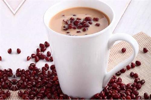 奶茶加盟行业的优势分析