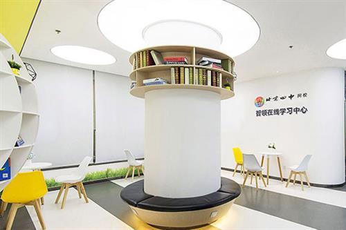 北京四中网校向毕节试验区捐赠价值90万元教育产品