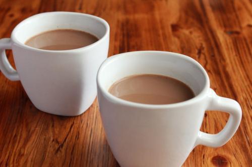 奶茶加盟的优势分析