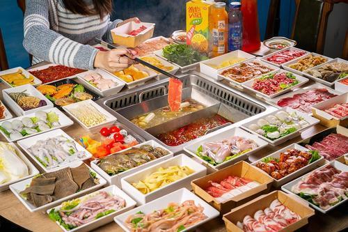 大学刚毕业加盟这家火锅食材超市怎么样?