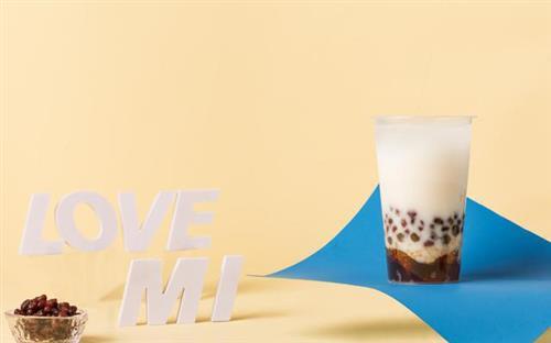 来杯米饮推健康新式饮品 饮品加盟将迎来黄金发展期