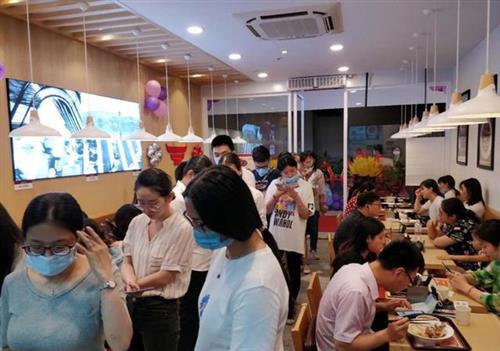 2020疫情常态下,快餐行业加盟前景如何?