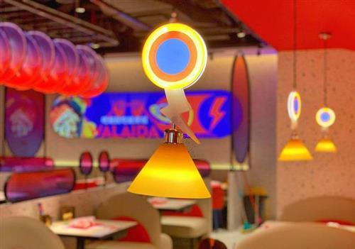 2021餐饮创业选择美食加盟店的9大优势