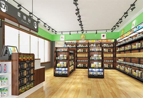 如何开一家进口零食代理加盟店?