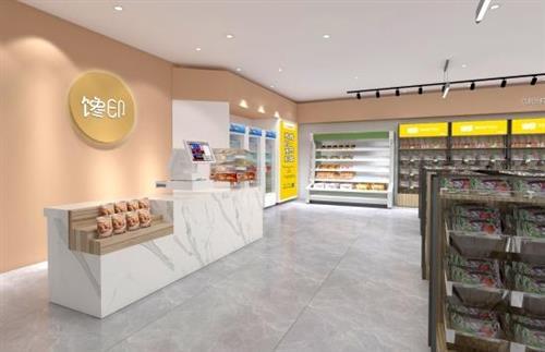 开休闲零食店真的赚钱吗?馋印零食品牌店引领加盟热潮