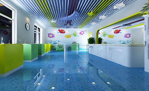 婴儿游泳馆是自营和加盟?决定成功的重要因素