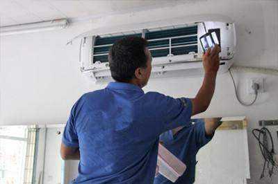 加盟空调清洗行业,考察中需要重点注意什么?
